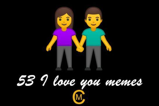 53 i love you memes