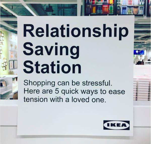 funny relationship memes ikea