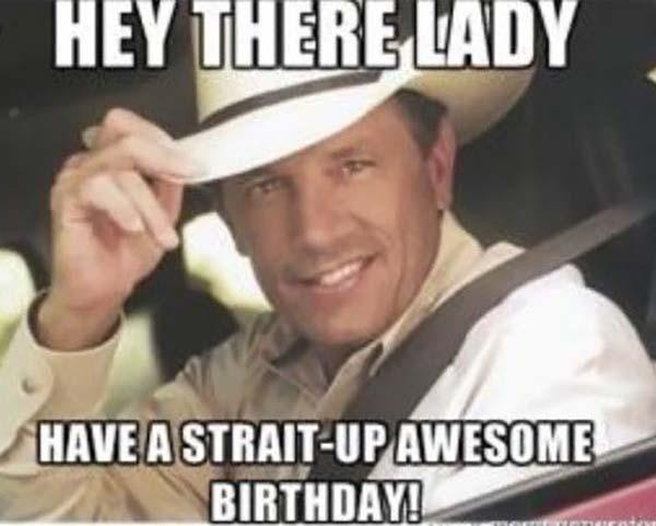 happy birthday meme friend funny