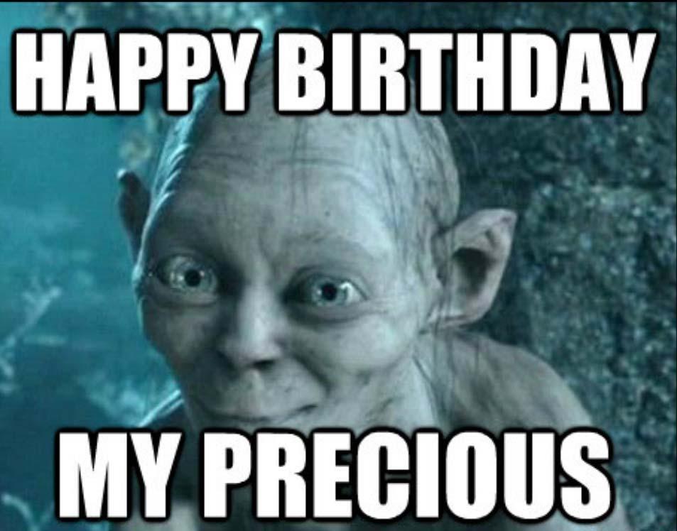 happy-birthday-my-precious-meme