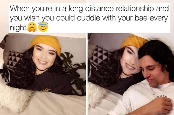 hilarious long distance relationship memes