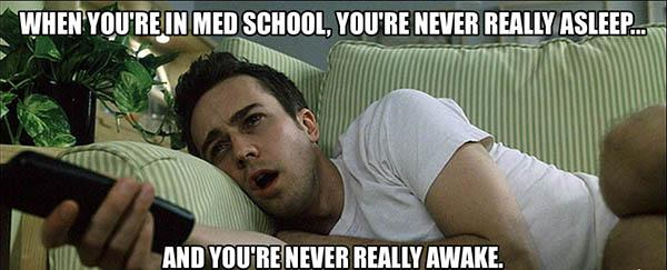 medical school memes funny