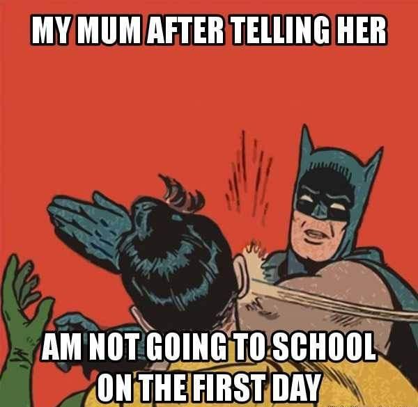 school meme funny