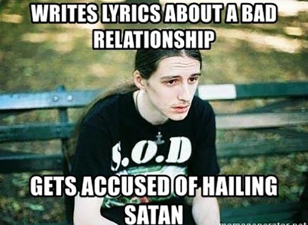 writes-lyrics-about-a-bad-relationship-gets-accused-of-hailing-satan