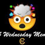 35 wednesday Memes