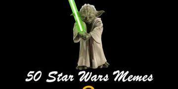 50 Star Wars memes