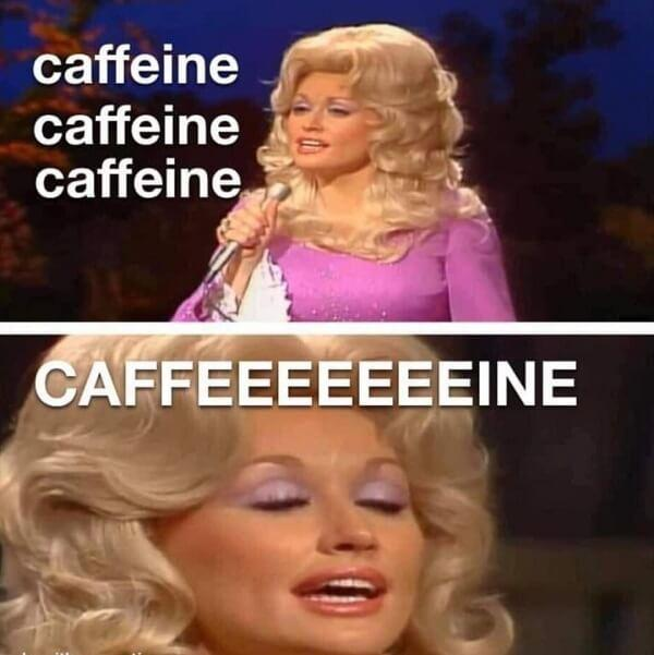 coffee meme caffeine