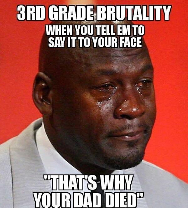 Funny Crying Memes Crying Cat memes Crying Jordan Memes