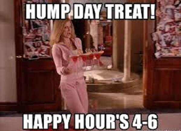 funny hump day memex