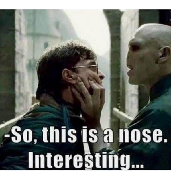 funny voldemort memes