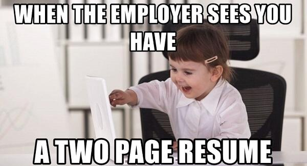 laughing kid meme when the employee sees you