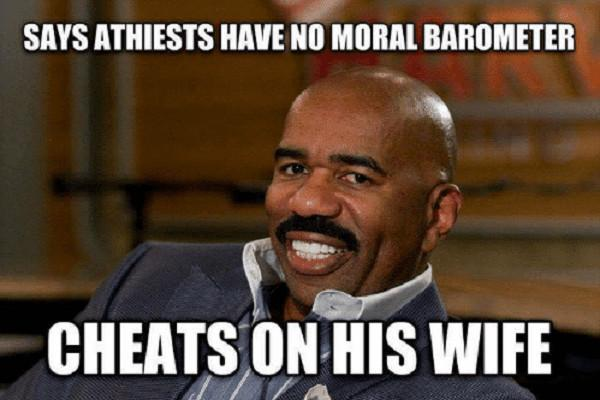 says-athiests-have-no-moral-barometer-cheats-on-his-wife