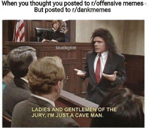 50 Most Offensive Meme Meme Central