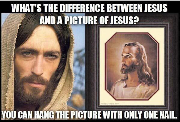 Funny Jesus Meme