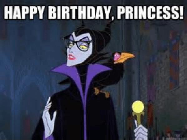 happy-birthday-princess meme