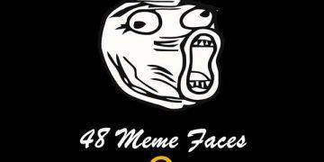 48 Meme Faces