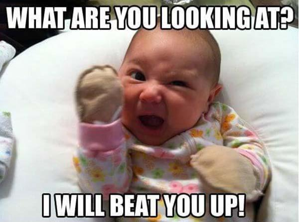 Funny-angry-baby