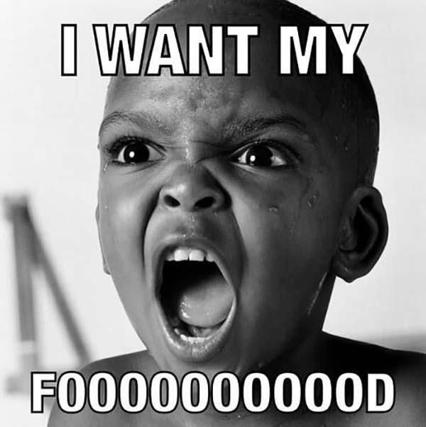 angry-baby-meme i want my foooood