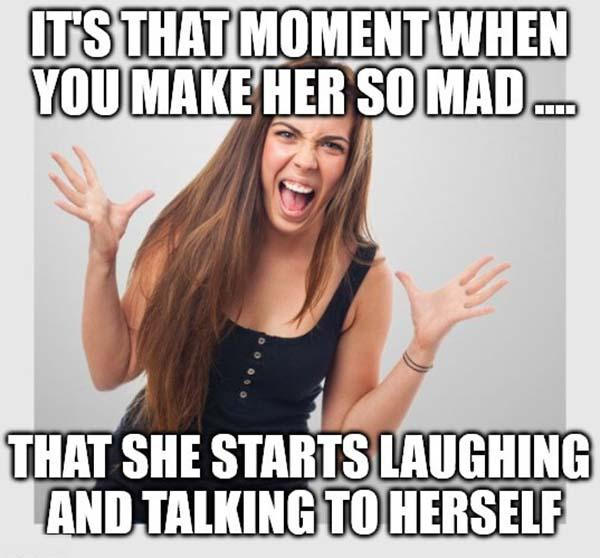 funny angry wife meme