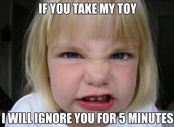 inconsequent-angry-child angry baby meme