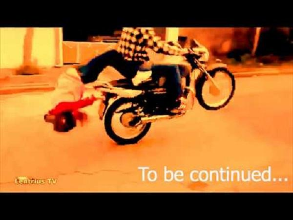 to be continued memes bike