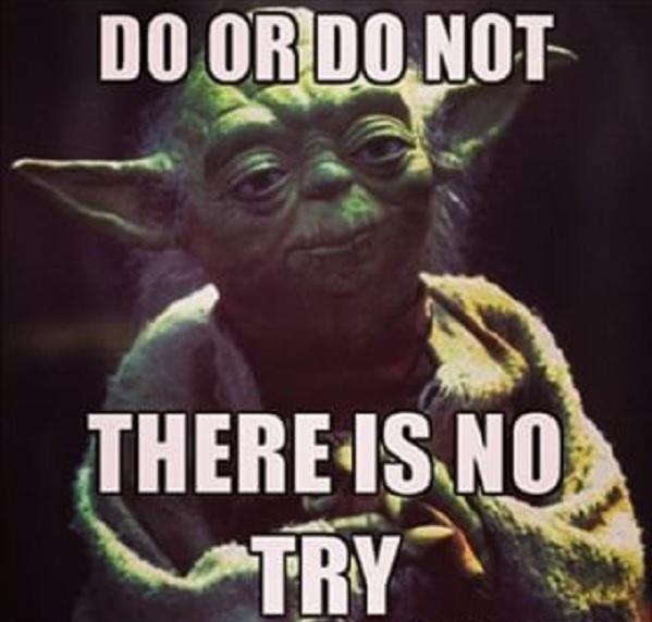 yoda do or do not memes