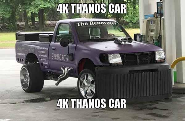 4k-thanos-car