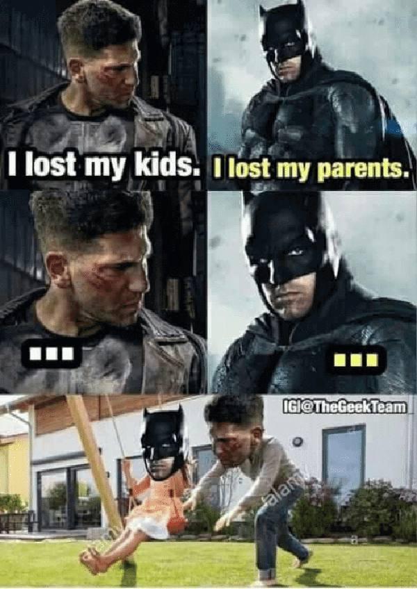 batman punisher meme-1