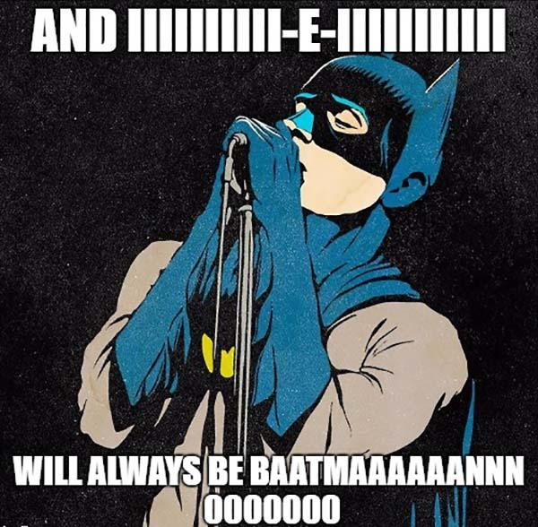 funny batman meme