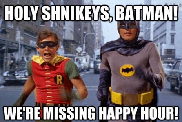 holy batman meme funny