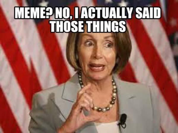 meme no i actually say those things