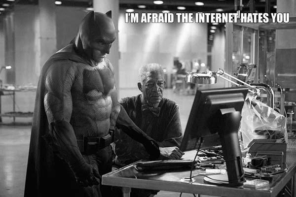 sad batman meme