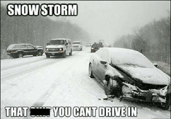 snow storm-memes