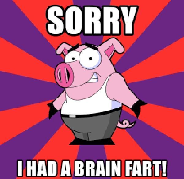 sorry i had a brain fart