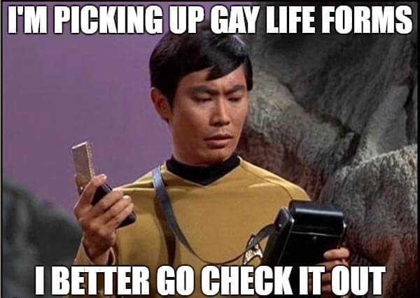 star trek gay meme