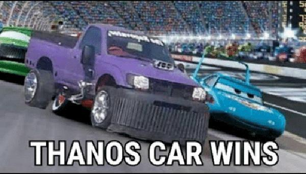 thanos-car-wins-thanos-car-meme-compilation-