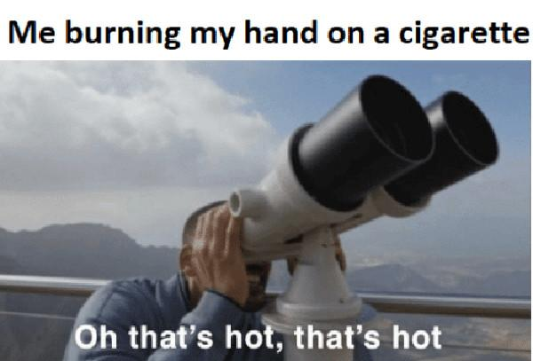 thats hot will smith meme