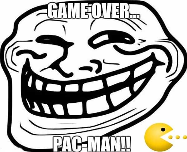 troll face meme games