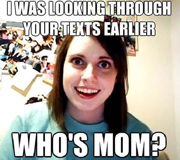 crazy girlfriend meme girl
