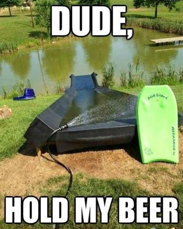 funny hold my beer memes