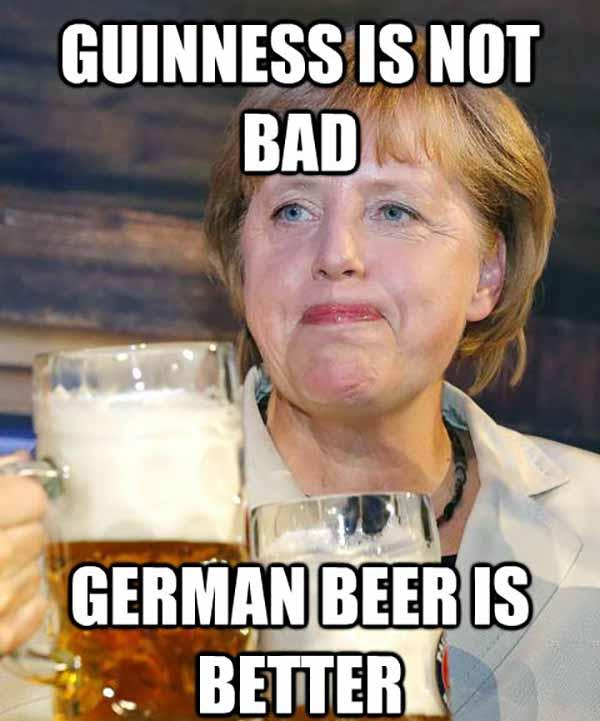german beer meme