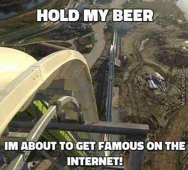 hold-my-beer-meme funny