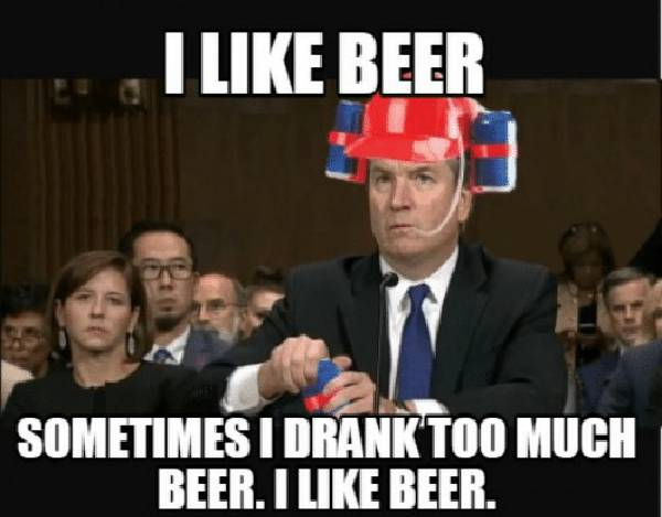 i like beer meme i drank too much beer
