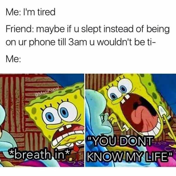 insomnia funny memes
