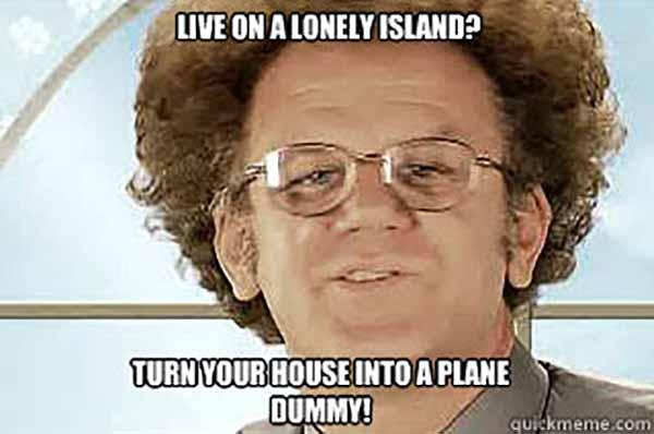 lonely island meme