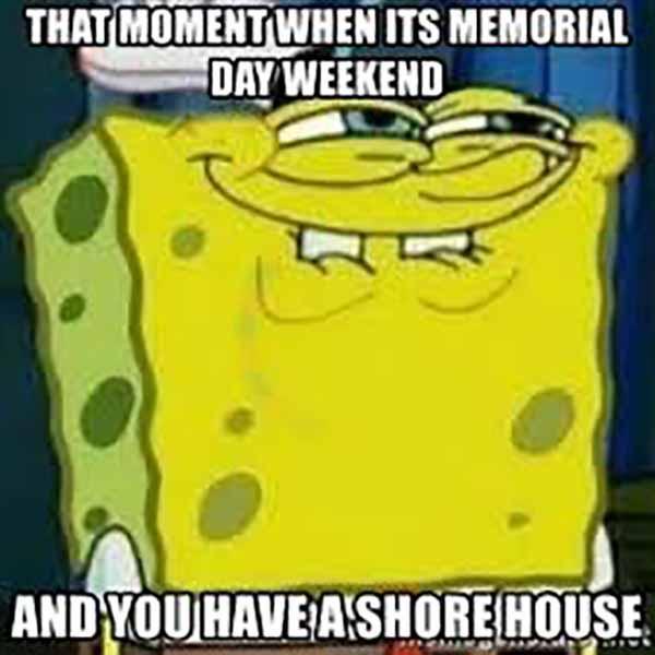 memorial day weekend memes