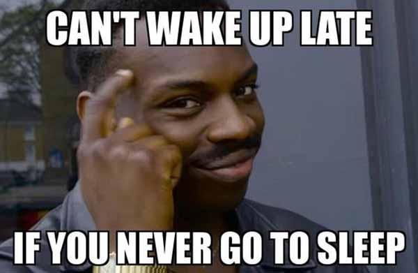 sleep insomnia meme