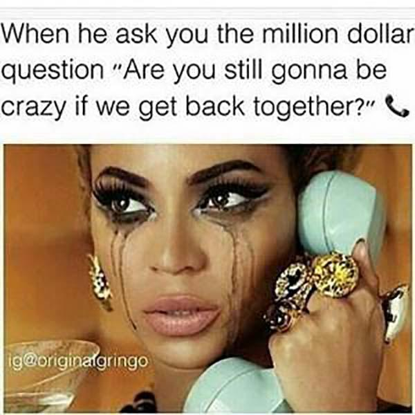 when he ask you the million dollar question - crazy ex girlfriend
