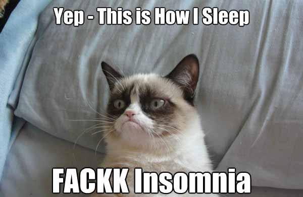 yep this is how i sleep