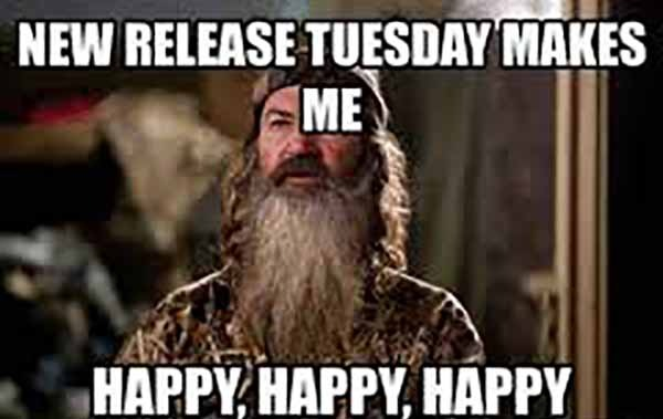 happy tuesday meme funny